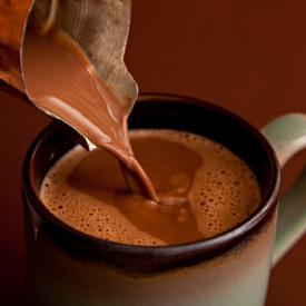 Divine Organic Hot Cacao Powder
