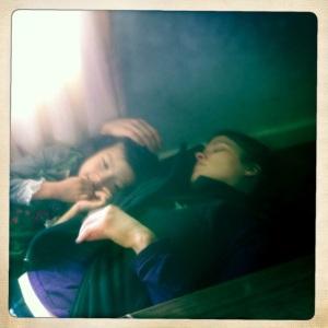 Sun Nap